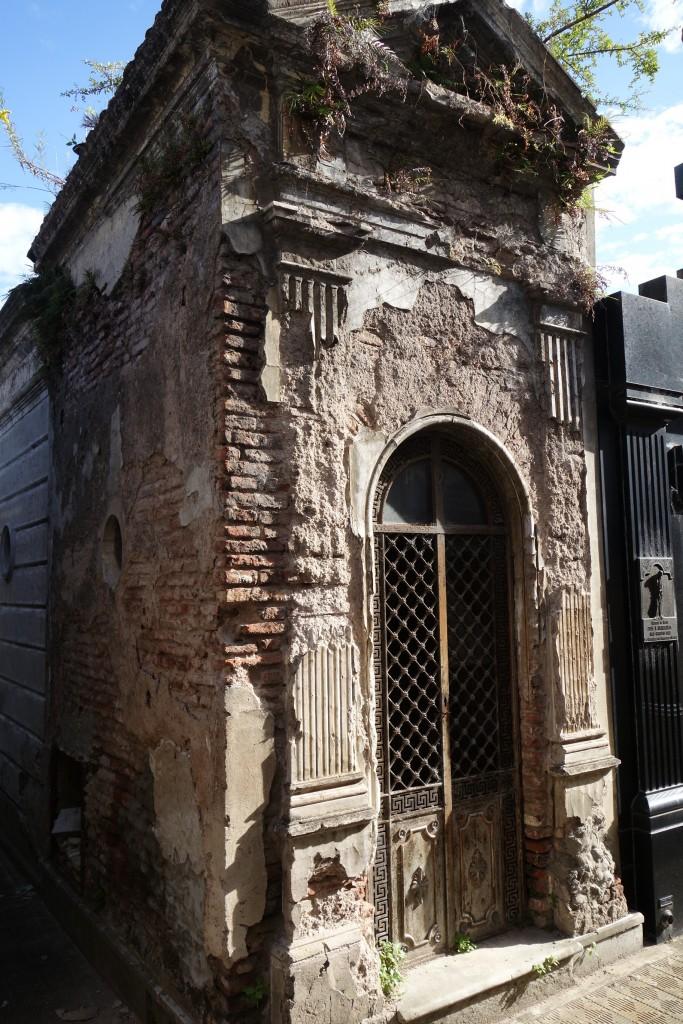 Brick Vault