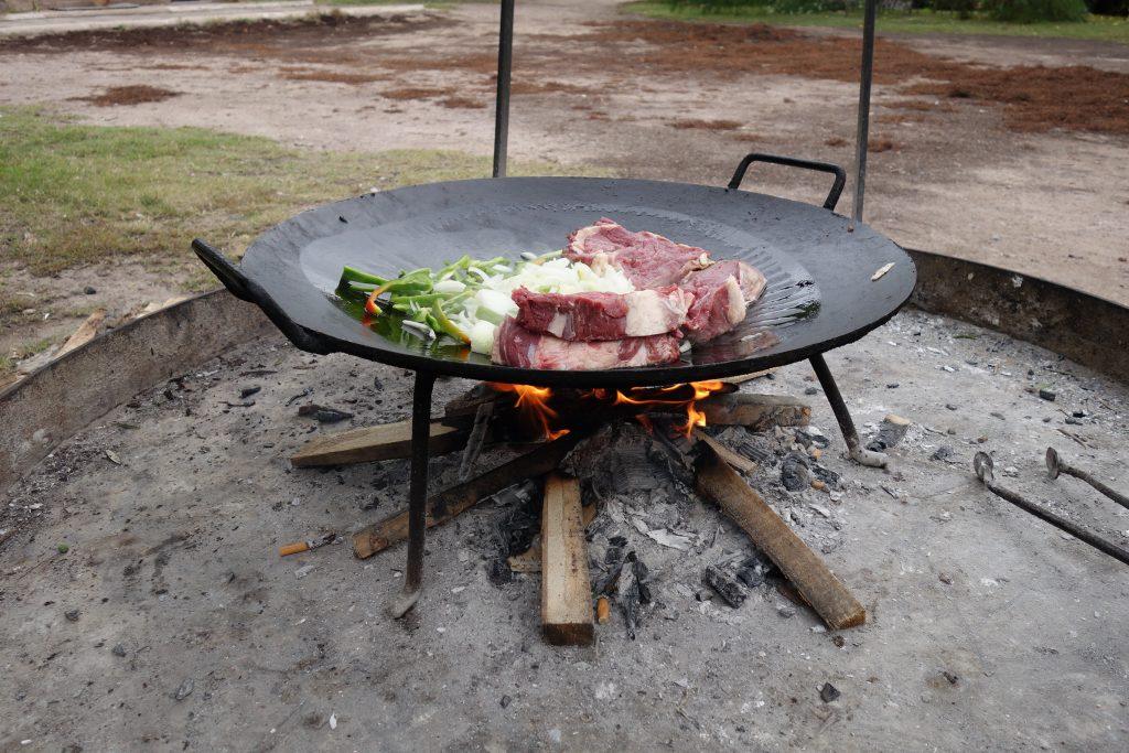 Best. Steak. Ever.