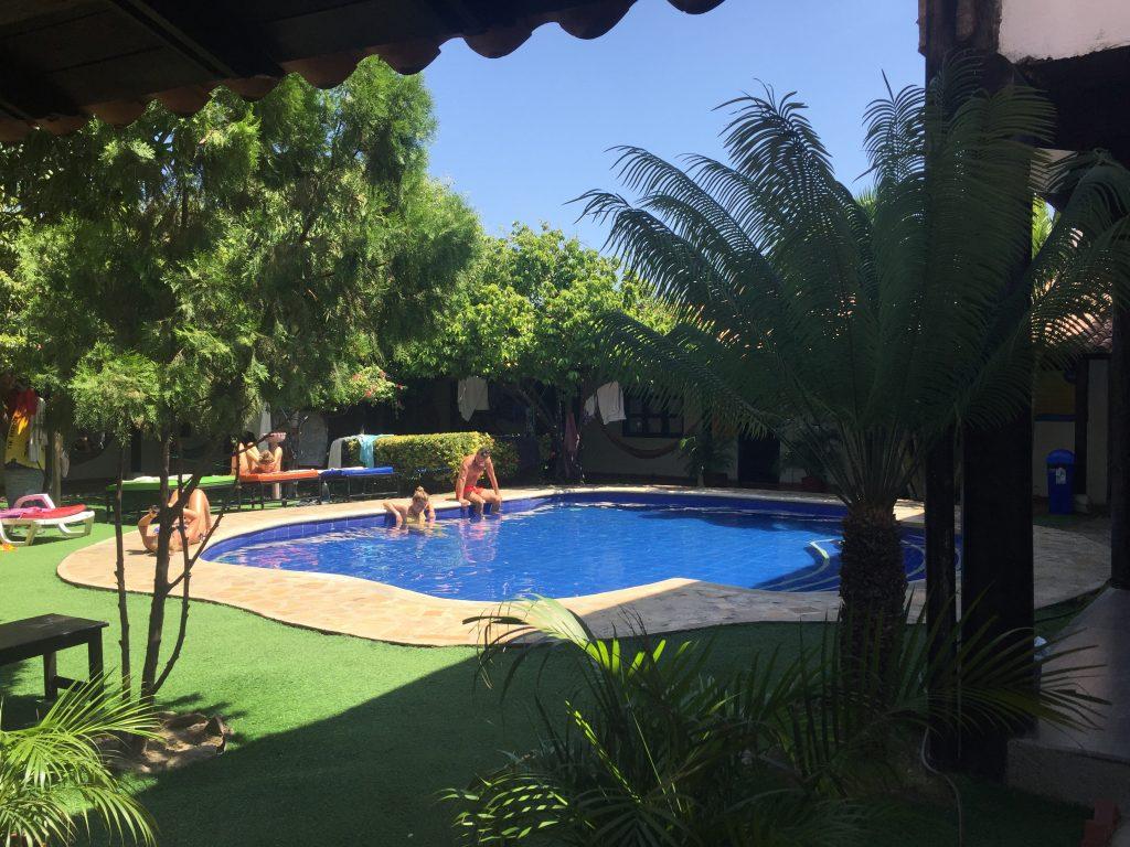 Dreamer hostel in Santa Marta